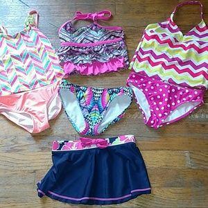 Other - Bundle of Swimwear
